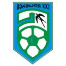 Escudos de fútbol de Georgia 8
