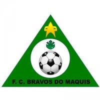 Escudos de fútbol de Angola 20