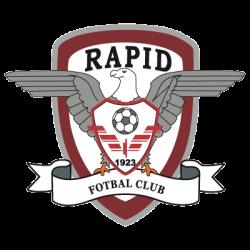 Escudos de fútbol de Rumanía 83