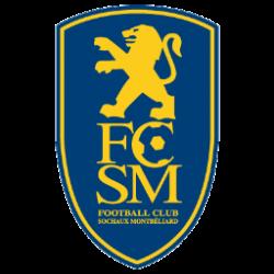 Escudos de fútbol de Francia 60