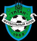 Escudos de fútbol de Ucrania 21