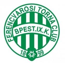 Escudos de fútbol de Hungría 13