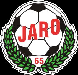 Escudos de fútbol de Finlandia 86