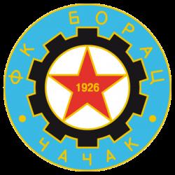 Escudos de fútbol de Serbia 36