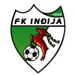 Escudos de fútbol de Serbia 43