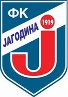 Escudos de fútbol de Serbia 11