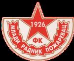 Escudos de fútbol de Serbia 14