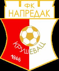 Escudos de fútbol de Serbia 50