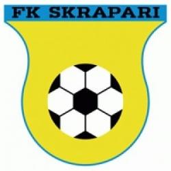 Escudos de fútbol de Albania 28