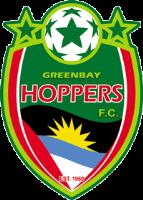 Escudos de fútbol de Antigua y Barbuda 4