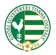 Escudos de fútbol de Hungría 54