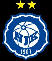 Escudos de fútbol de Finlandia 89