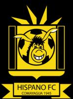 Escudos de fútbol de Honduras 8
