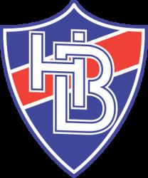 Escudos de fútbol de Dinamarca 86
