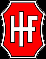 Escudos de fútbol de Dinamarca 33
