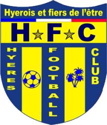 Escudos de fútbol de Francia 64
