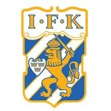 Escudos de fútbol de Suecia 64