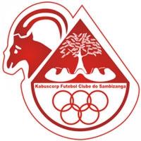 Escudos de fútbol de Angola 23