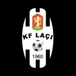 Escudos de fútbol de Albania 94