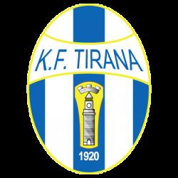 Escudos de fútbol de Albania 43