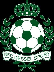 Escudos de fútbol de Bélgica 67