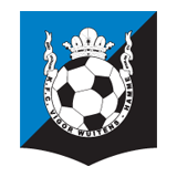 Escudos de fútbol de Bélgica 68