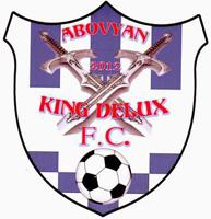 Escudos de fútbol de Armenia 7