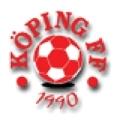 Escudos de fútbol de Suecia 86