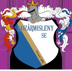 Escudos de fútbol de Hungría 23