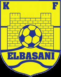 Escudos de fútbol de Albania 109