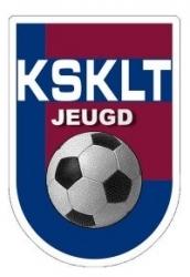 Escudos de fútbol de Bélgica 7