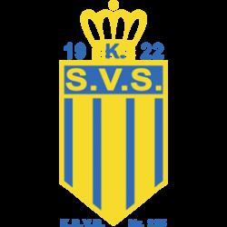 Escudos de fútbol de Bélgica 117
