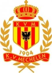 Escudos de fútbol de Bélgica 53