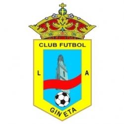 Escudos de fútbol de España 301