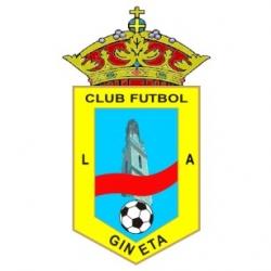 Escudos de fútbol de España 725