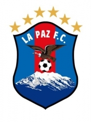 Escudos de fútbol de Bolivia 9
