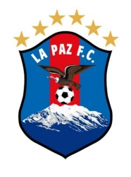 Escudos de fútbol de Bolivia 20