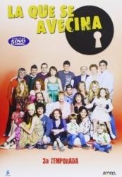 Carátulas de Series 20