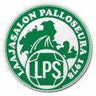 Escudos de fútbol de Finlandia 95