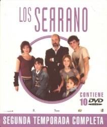 Carátulas de Series 27