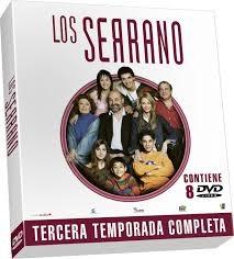 Carátulas de Series 96