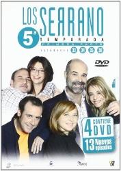 Carátulas de Series 98