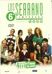 Carátulas de Series 31