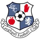 Escudos de fútbol de Irlanda del Norte 72