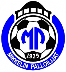 Escudos de fútbol de Finlandia 109