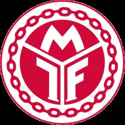 Escudos de fútbol de Noruega 74