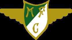 Escudos de fútbol de Portugal 107