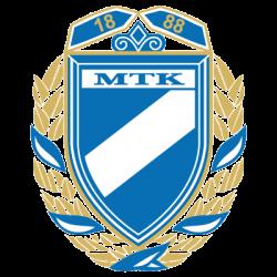 Escudos de fútbol de Hungría 65