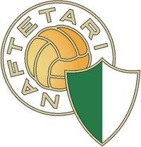 Escudos de fútbol de Albania 4