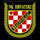Escudos de fútbol de Croacia 18